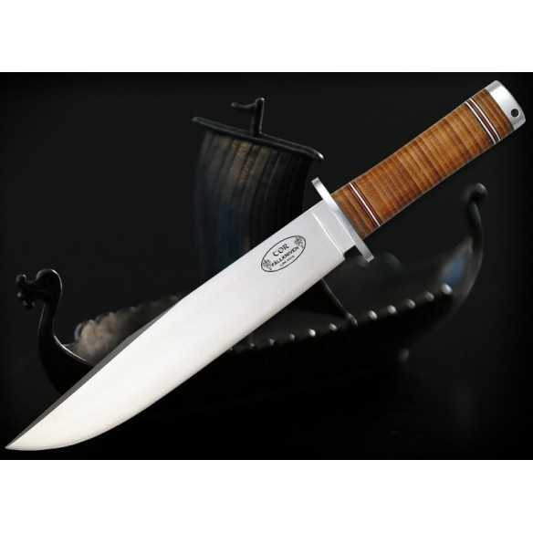 Fallkniven Northern Light Idun