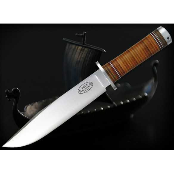 Fallkniven Northern Light Oden