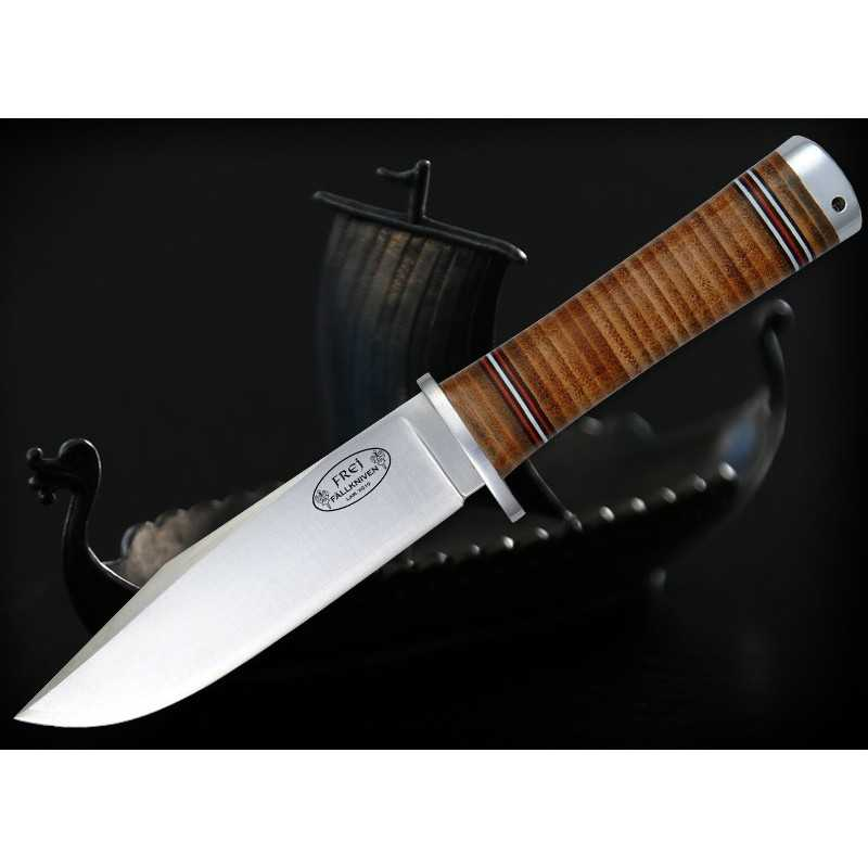 Fallkniven Northern Light Frey