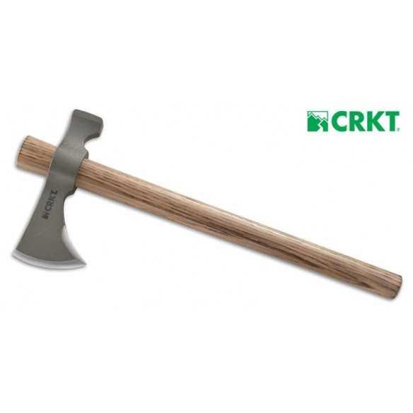 CRKT RMJ Woods Chogan T-Hawk