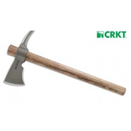 CRKT RMJ Woods Kangee T-Hawk