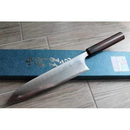 Masakage Hikari Gyuto 210