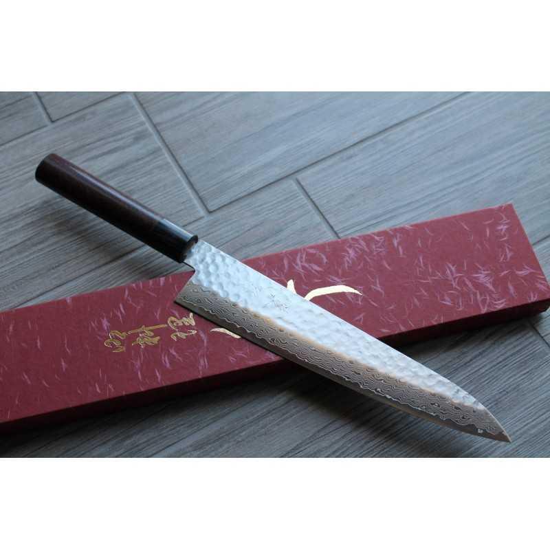 Tsunehisa Gyuto 240