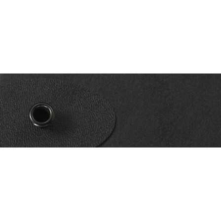 Kydex Black 1.5 mm ( 0.060) 30x30 cm