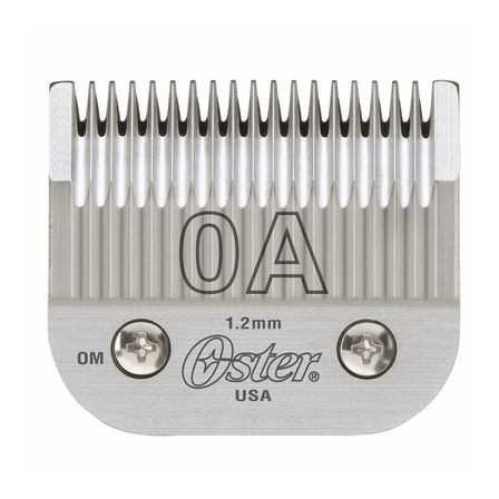 Oster Testina 0A 1.2 mm per A5, 97, A6, Power Max