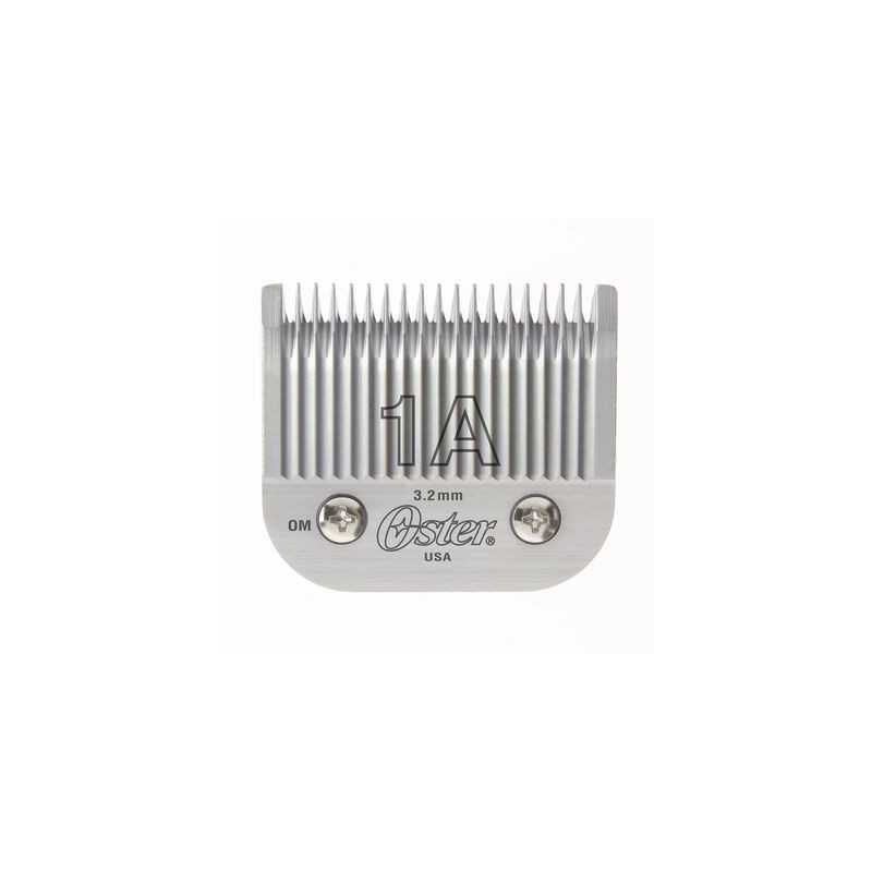 Oster Testina 1A 3.2 mm per A5, 97, A6, Power Max