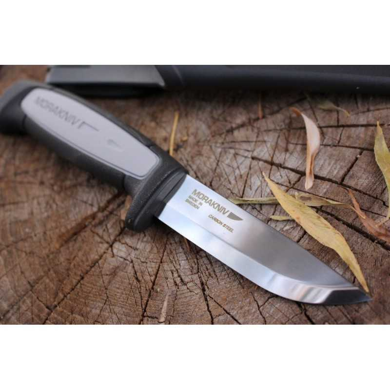 Mora knife HighQ Robust carbon