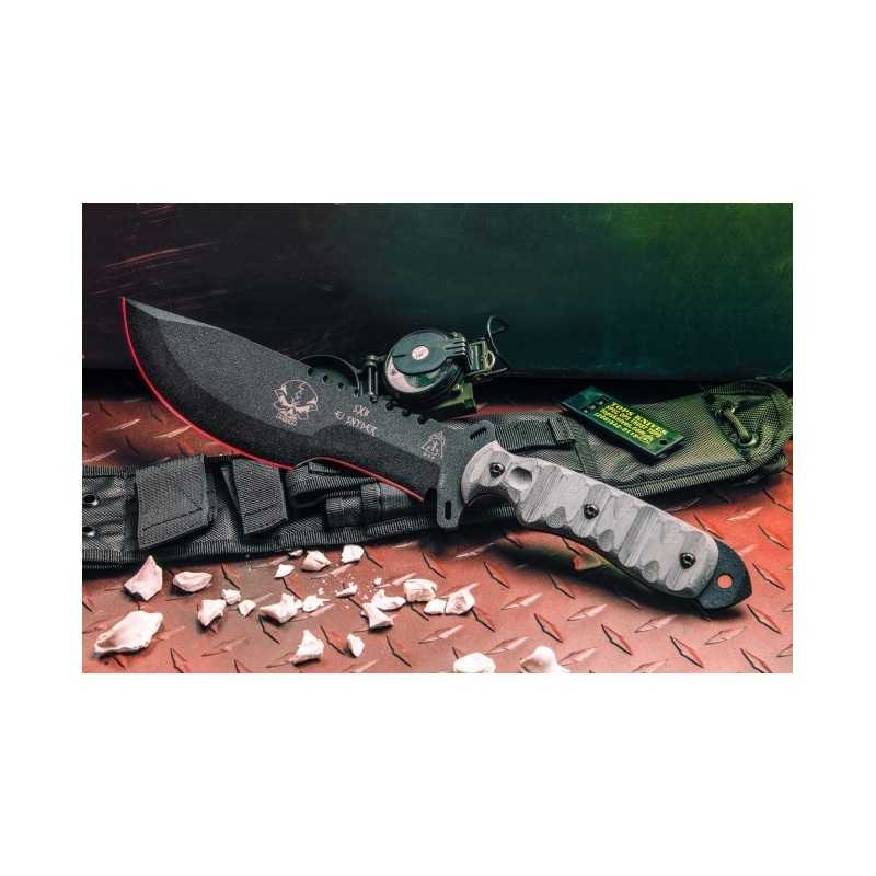 Tops SXB Skullcrusher's X-treme Blade