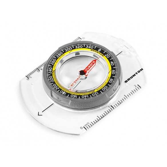 Brunton TruArc3 Baseplate Compass