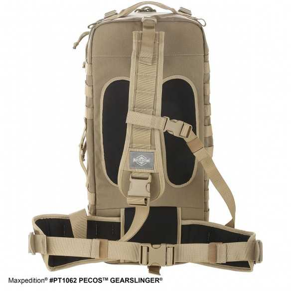 Maxpedition Pecos Gearslinger