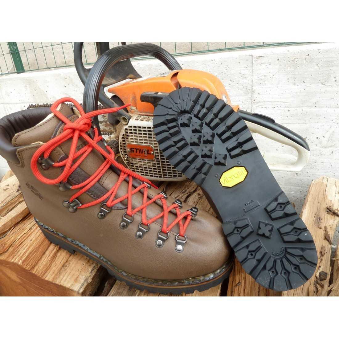 scarponi scarpa da boscaiolo
