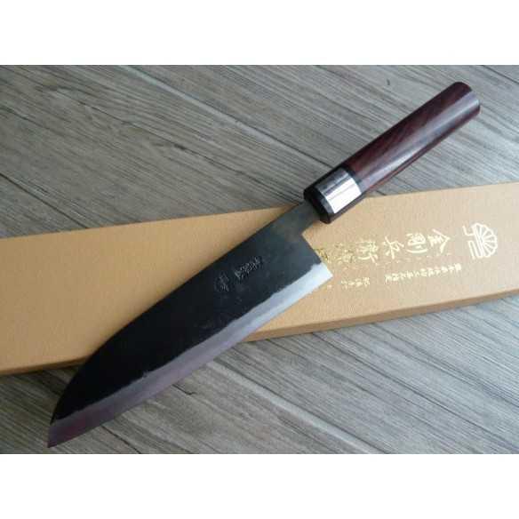 Moritaka Hamono Aogami 2 Series Santoku 170