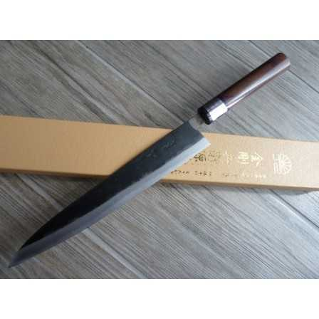 Moritaka Hamono Aogami 2 Series Yanagiba 210