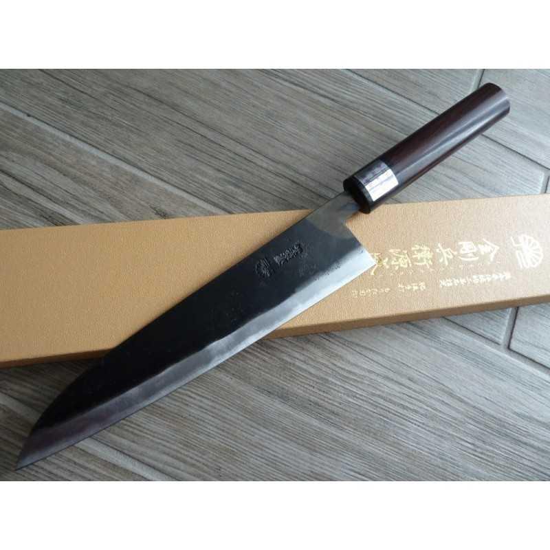 Moritaka Hamono Aogami 2 Series Gyuto 210