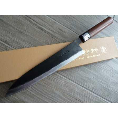 Moritaka Hamono Aogami 2 Series Gyuto 240