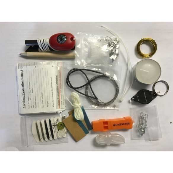 BCB Personal Safety Kit