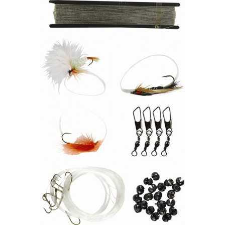 BCB Nato Liferaft Fishing Kit