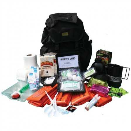 BCB Disaster Grab Bag
