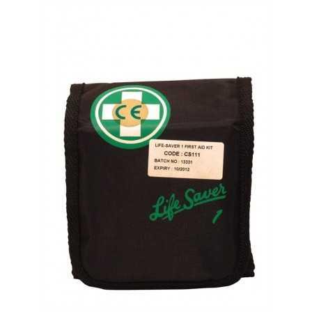 BCB Lifesaver 1 First Aid Kit (Basic)