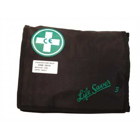BCB Lifesaver 3 First Aid Kit (Advanced)