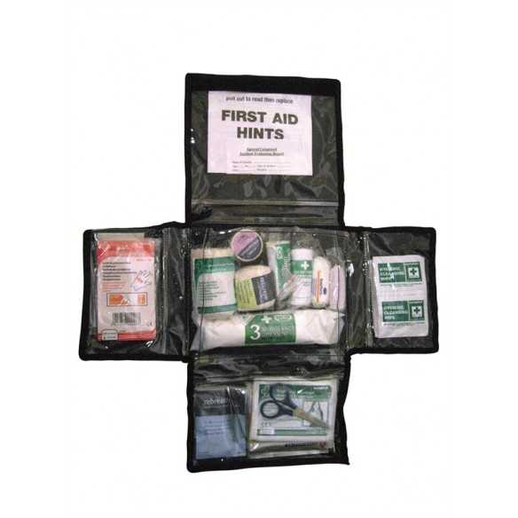 BCB Lifesaver 3 First Aid...
