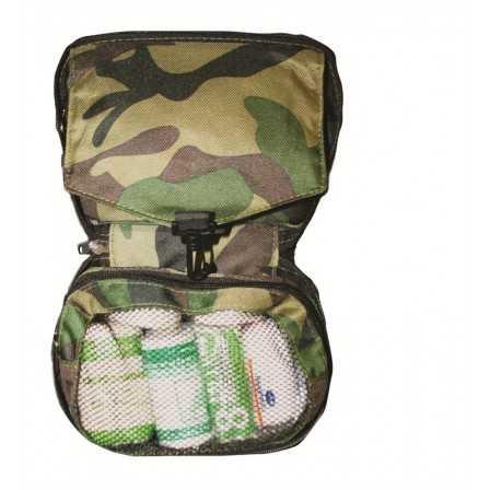 BCB Military First Aid Kit