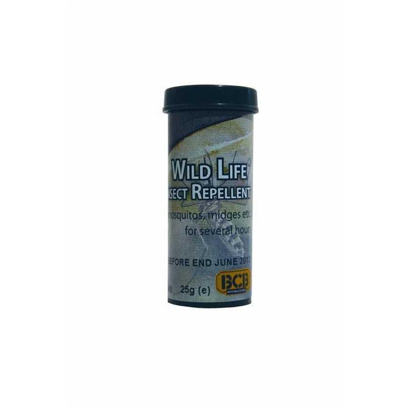 BCB Wildlife Insect Repellent Stick