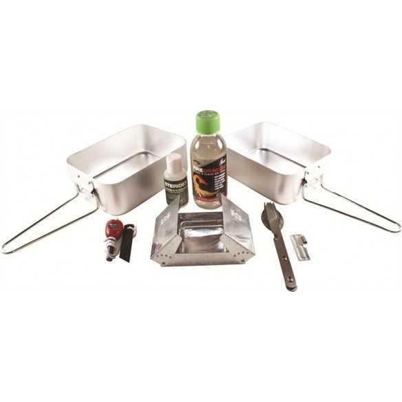 BCB Outdoor Cooking Set