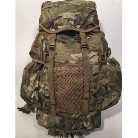 BCB 35 Ltr Para Day Sack Multicam