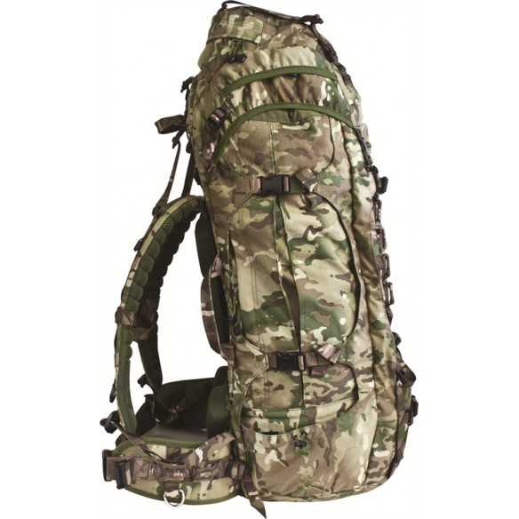 BCB Anaconda Day Sack 70-90 Litre Multicam