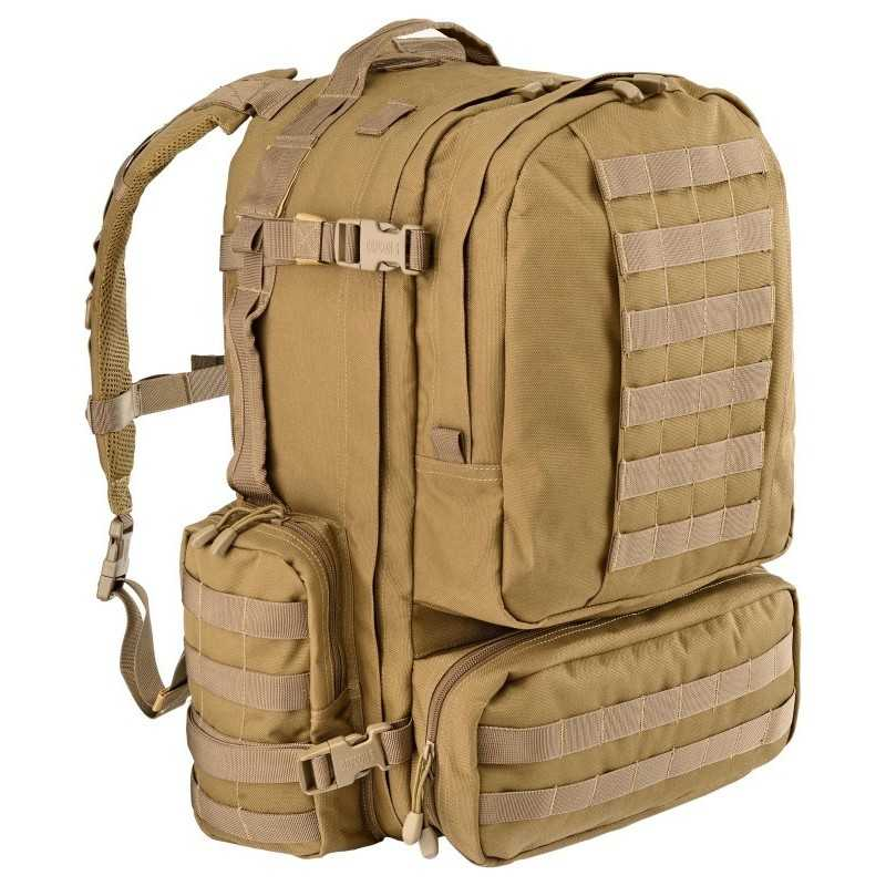 Defcon 5 MODULAR BACKPACK