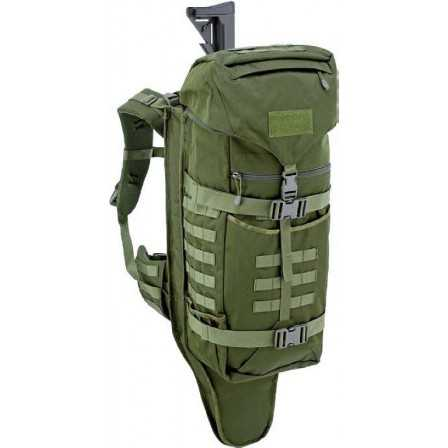 Defcon 5 FULL MODULAR MOLLE POCKETS BACKPACK