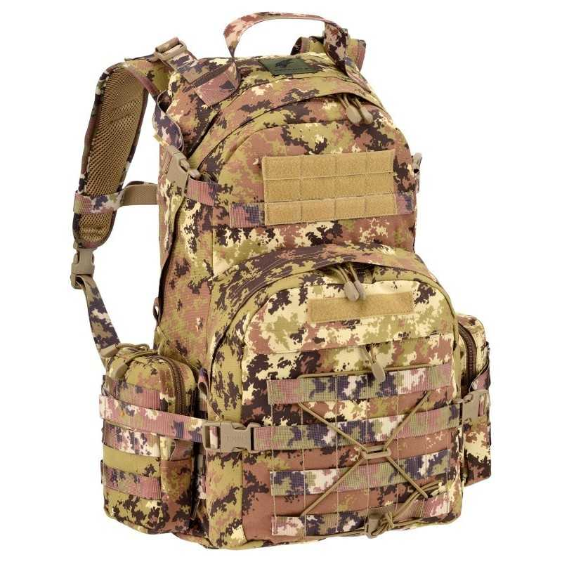 Defcon 5 PATROL BACKPACK