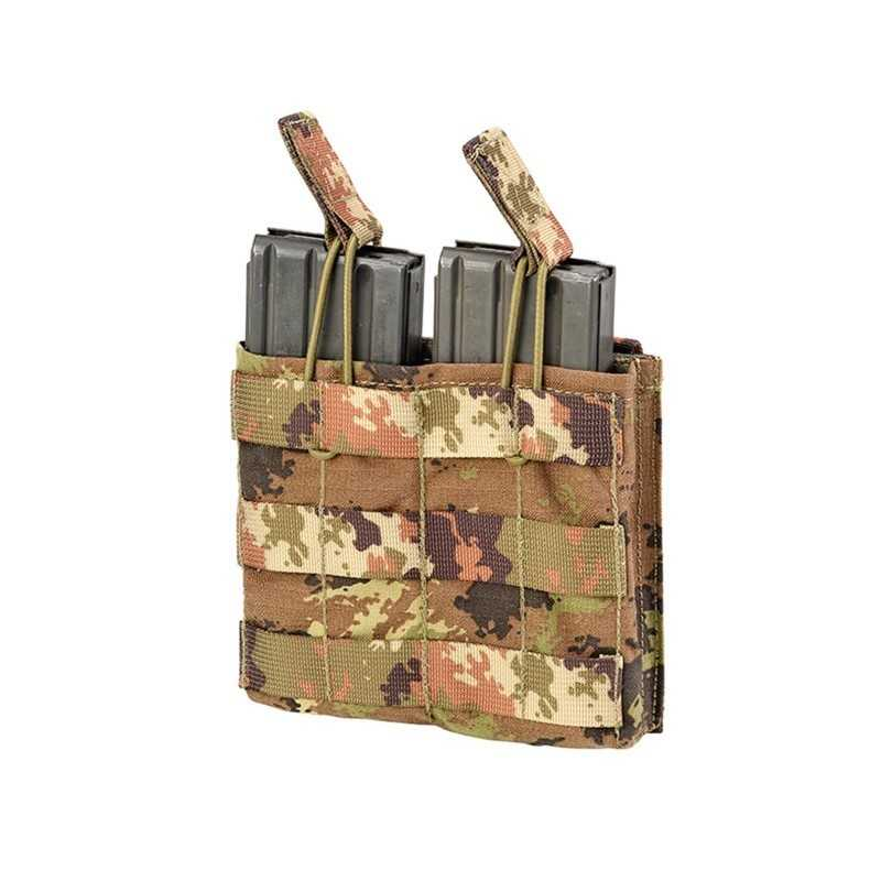 Defcon 5 DOUBLE OPEN AMMO POUCH