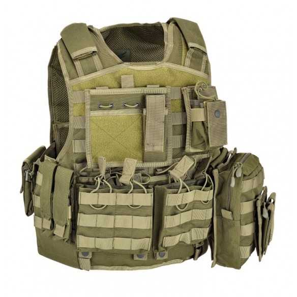 Defcon 5 BODY ARMOR CARRIER...