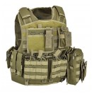 Defcon 5 BODY ARMOR CARRIER SET