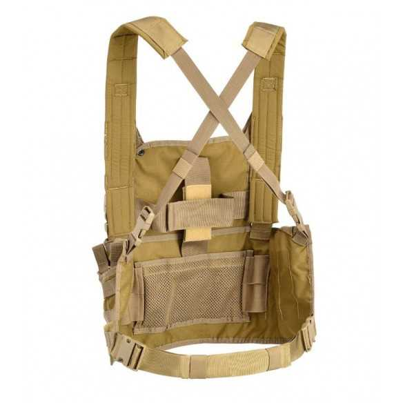 Defcon 5 EVOLUTION RECON HARNESS