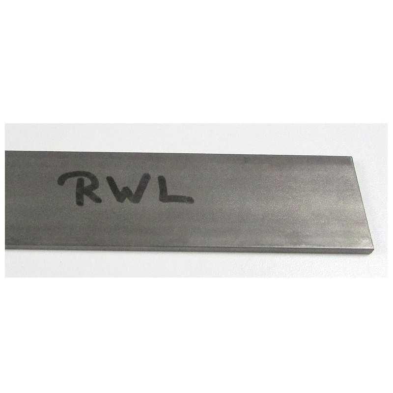 RWL-34/ 3,2x50x250 mm