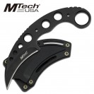 MTech Tactical Karambit Neck Knife 2