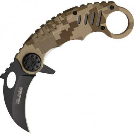 Tac-Force Karambit