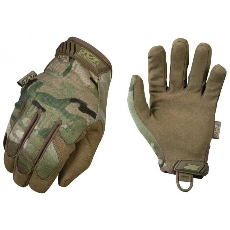 Mechanix The Original Multicam