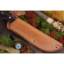 Bark River Kalahari Hunter Antique Ivory Micarta