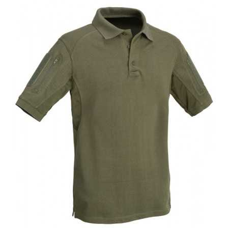 Defcon 5 TACTICAL POLO SHORT SLEEVES WITH POCKETS
