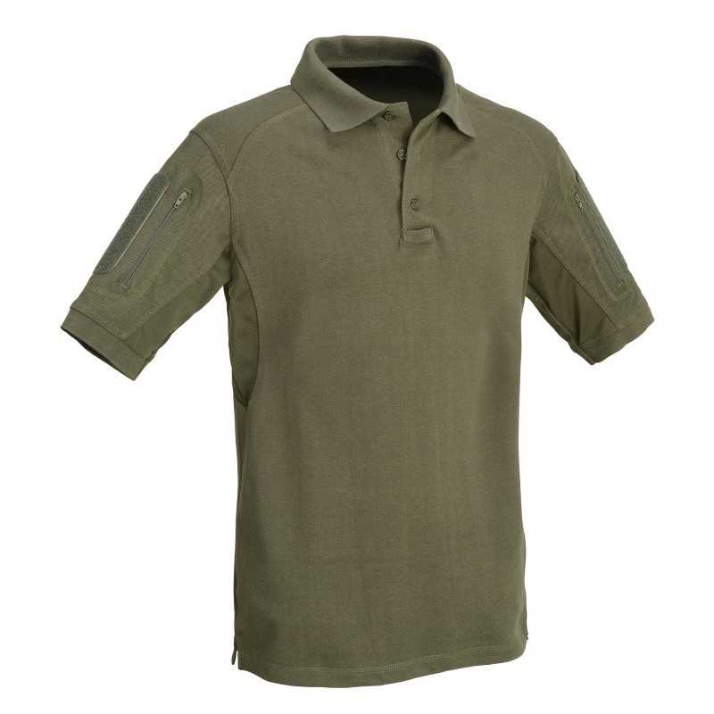 Decon 5 TACTICAL POLO SHORT SLEEVES WITH POCKETS