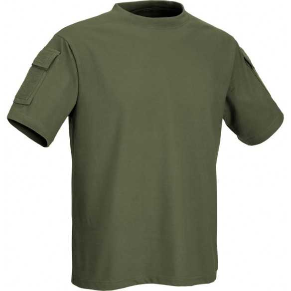 Decon 5 TACTICAL T-SHIRT SHORT SLEEVES WITH POCKETS