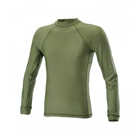 Defcon 5 T-SHIRT LONG SLEEVES LYCRA + MESH
