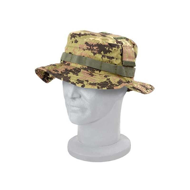 Defcon 5 JUNGLE CAP WITH COOLMAX