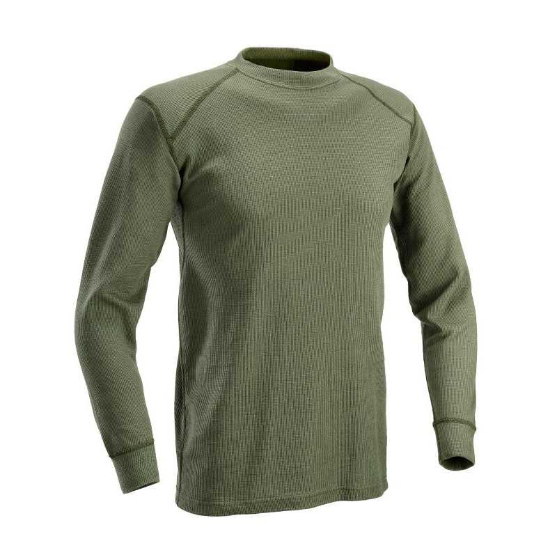Defcon 5 TACTICAL THERMAL SHIRT LONG SLEEVE