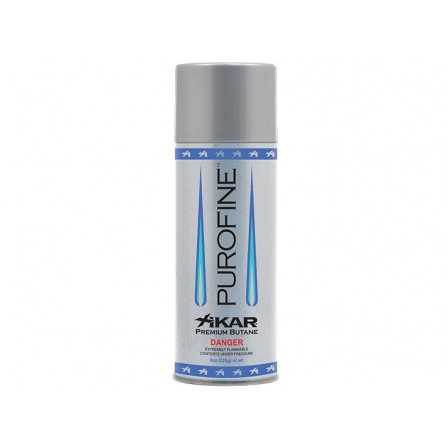 Xikar Purofine Premium Butane Gas 250 ml