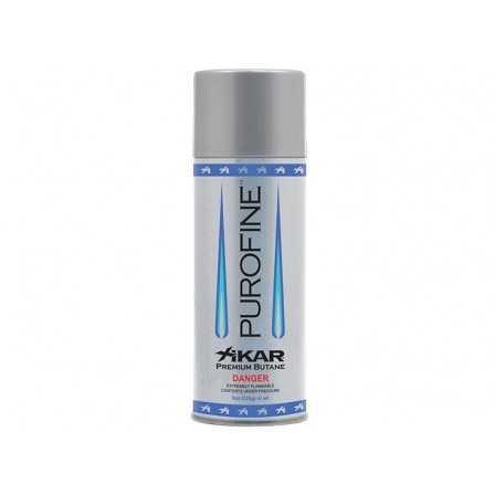 Xikar Purofine Premium Butane Gas 250 ml